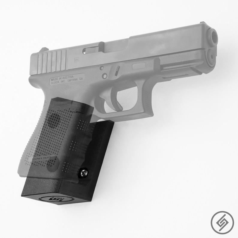 Glock 20, 21, 29, 30, 40, 41 Spartan Mount®