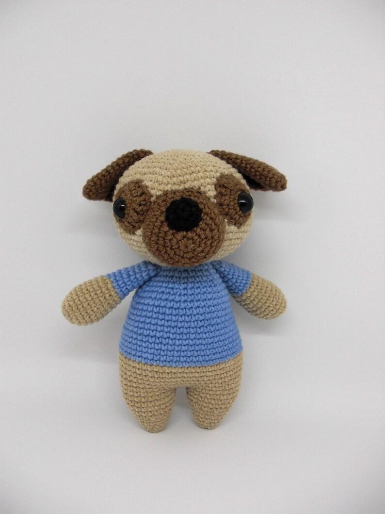 crochet #pug   Bichinhos de croche, Faça e venda artesanato ...   1059x794