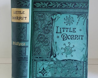 Charles Dickens Little Dorrit Pdf