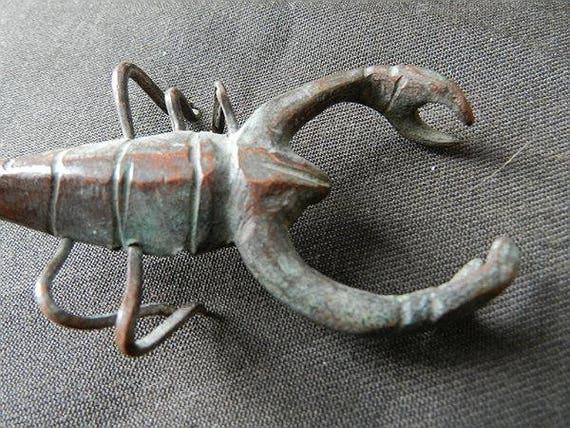 Scorpion homme et femme Scorpion datant