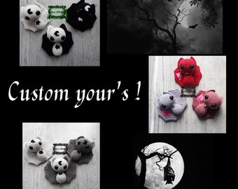 Custom Your Bat !