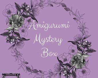 Mystery Box Halloween