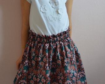 Liberty primerose mountain skirt