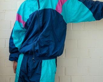 b46774828993 Vintage Track Jacket and Pants