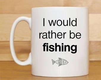 Fishing mug, Fishing gift, Mug for men, Mug with sayings,  Gift for men, Funny coffee mug, Funny mugs, Birthday mugs, Birthday gift men,