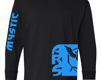 91f704db9 ARS Team Mystic Long Sleeve Shirt