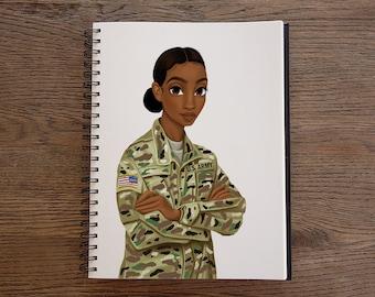 Army Female