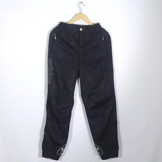 Vintage 90s ADIDAS Trackpants / ADIDAS Track Pants