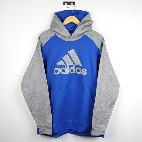 adidas hoodie pullover