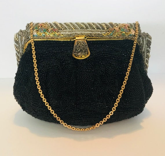Vintage Formal Bag