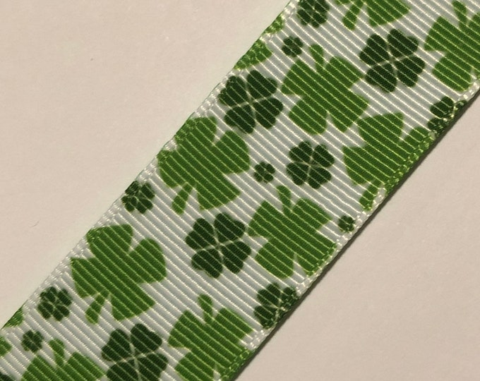 Dog Collar St. Patrick's Day (In Production!)