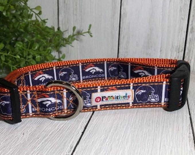 Denver Broncos, Dog Collar