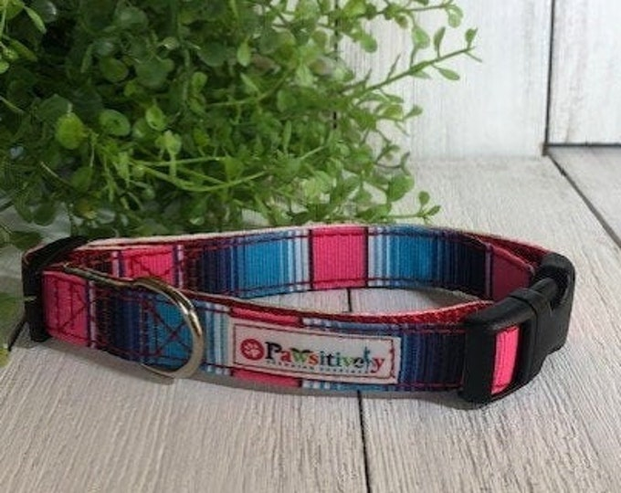 "Southwestern, 5/8""Dog Collar"