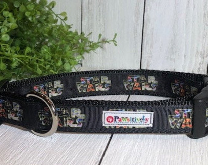 Star Wars, Dog Collar