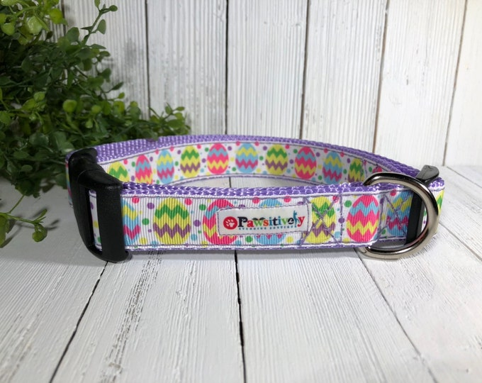 Dog Collar, Easter