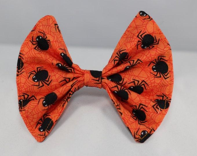 Pet Bow Halloween / S, M, L