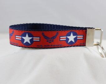 U.S. Air Force Key Chain
