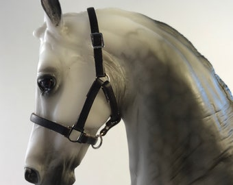 Breyer Traditional (1:9 Scale) Leather Halter