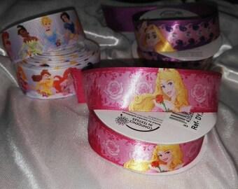 big Ribbon grain Princess Disney