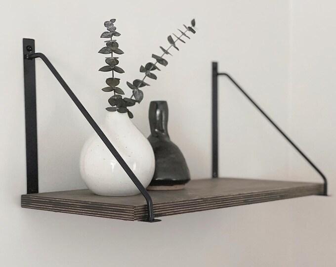 Featured listing image: Modular minimalist shelf