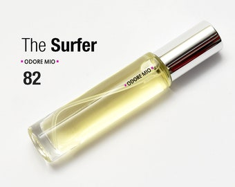 The Surfer Eau de Cologne OM No 82 by Odore Mio