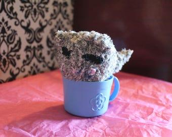 LLuvia's Zaliens! Handsewn Collectible Stuffies