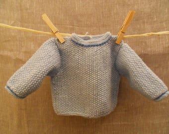 Baby Premature Boy Brassiere