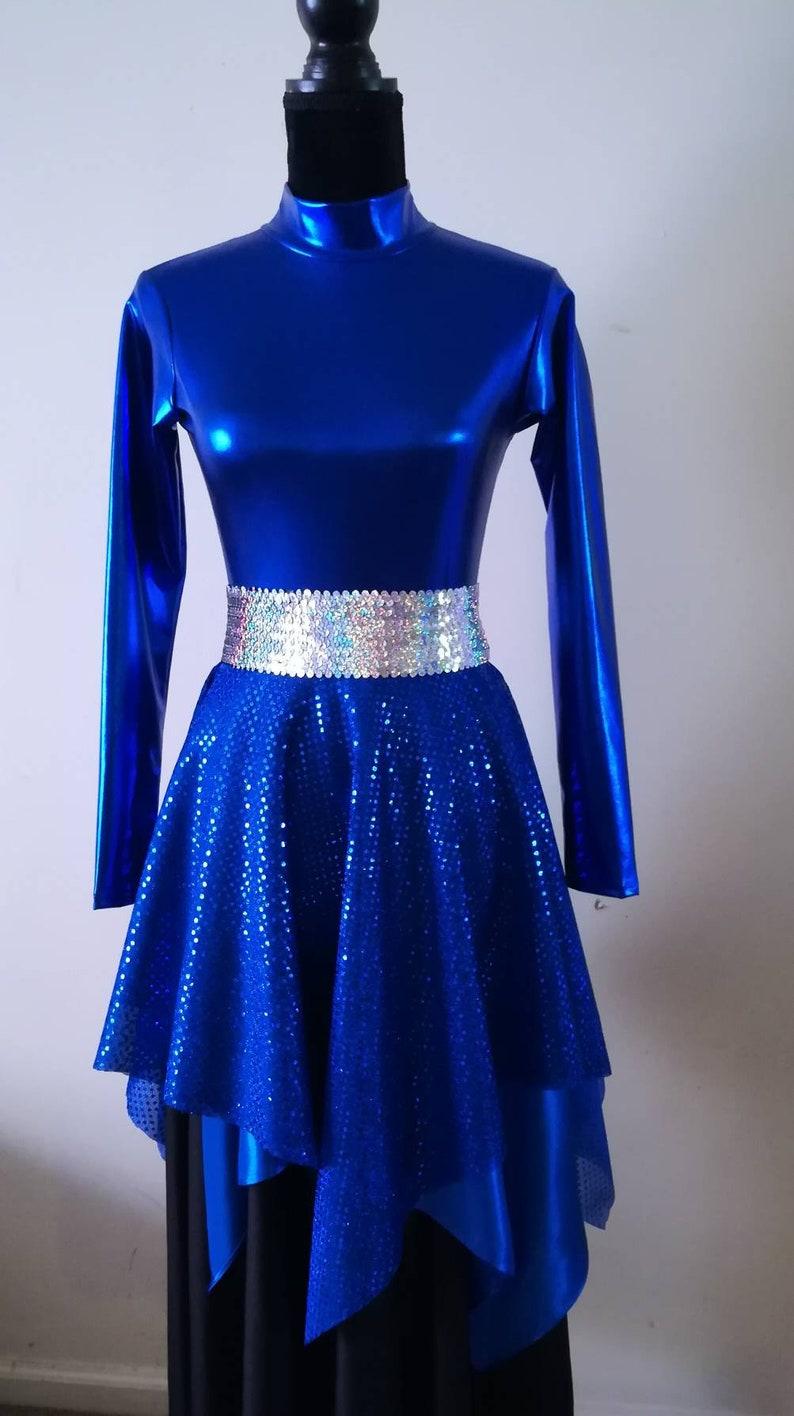 40651e7cb Dance garment for women
