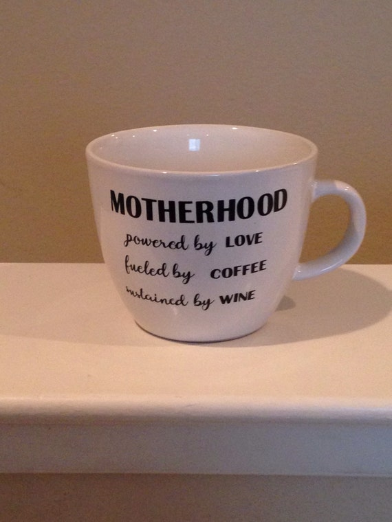 Mothers Day Gift Moms Mug Retiring