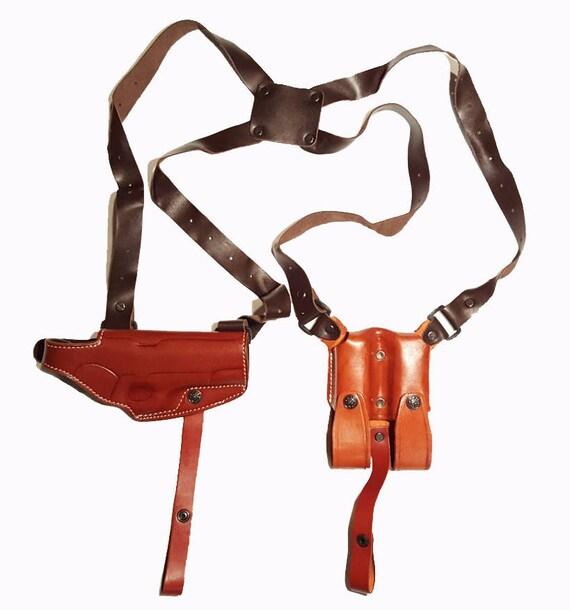 Colt M1911 Pistol Clutch Bag w// Shoulder Strap