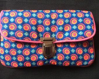 Mini pouch / tote bag