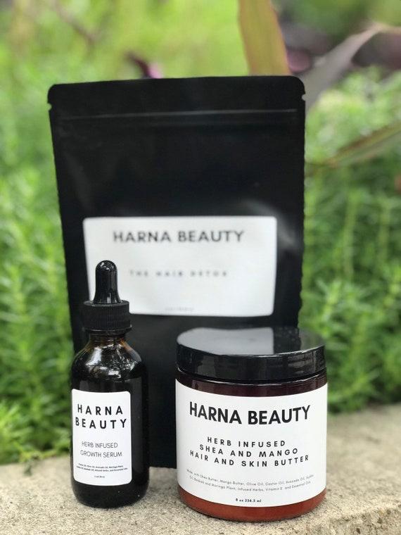 Harna Beauty Bundle Pack