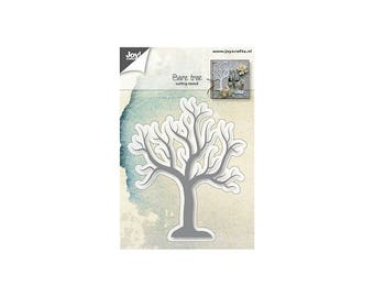 Die cut Joy Crafts Arbre without leaves