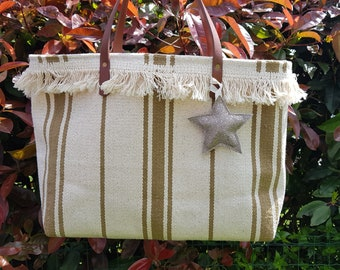 Bag for the holidays, ideal beach or shopping