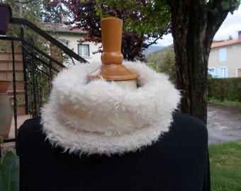 Knitting Kit - Snood/Neck Tower