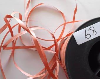 BOLDUC packaging gifts x 20 meters color CINNAMON REF. 68