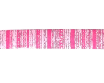 BOLDUC packaging gifts x 5 m color pink REF. 481