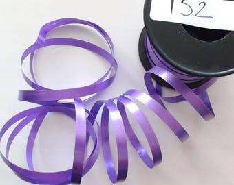 BOLDUC packaging gifts x 20 meters color purple REF. 152