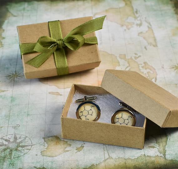 Vintage University of Illinois Fighting Illini Cufflinks with New Gift Box