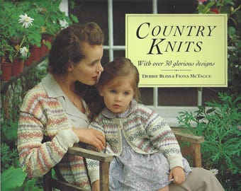 COUNTRY KNITS