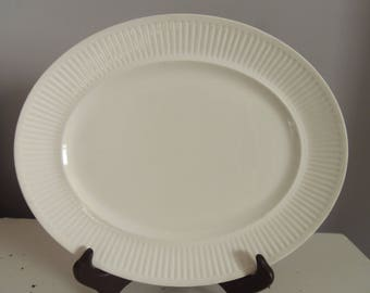JOHNSON ATHENA IRONSTONE Platter