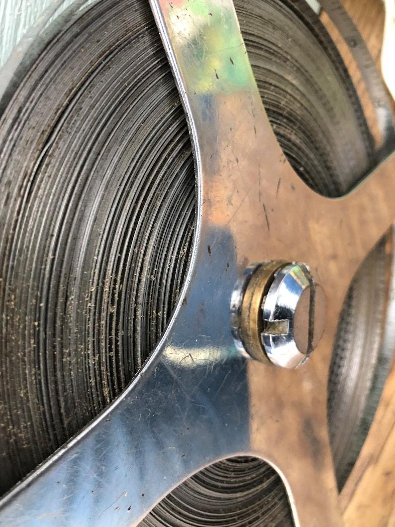 LUFKIN METAL SURVEY Tape