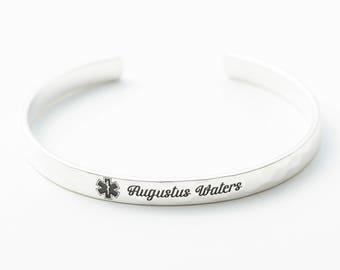 Custom Medical ID Bracelet | Personalized Medical Bracelet | Kids Medical Alert Bracelet  | Allergy Bracelet | Diabetic Bracelet