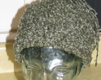 Whovian Hat
