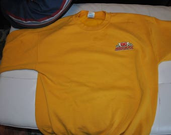 Throwback Ocean City Crewneck Sweatshirt
