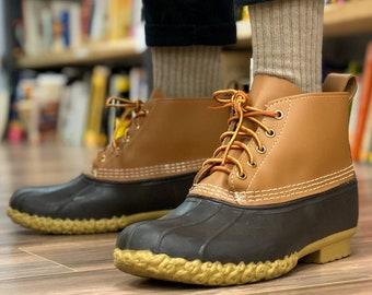"""L.L. Bean Boots 6"""""""