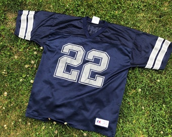 watch d596c 6bd94 Emmitt smith jersey | Etsy