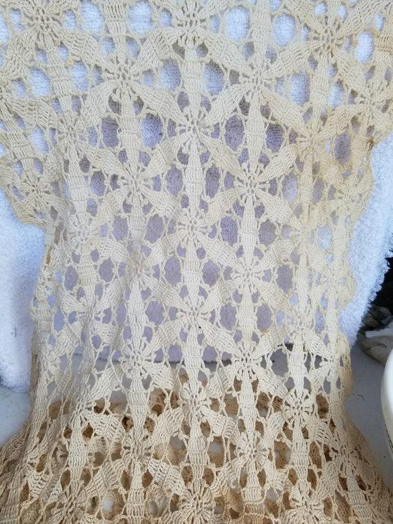 Antique Lace Bonnets