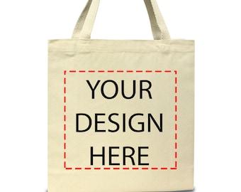 Custom tote bag  966ca9216d08