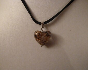Genuine MURANO pendant